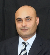 Sandeep Singh (Photo: Business Wire)